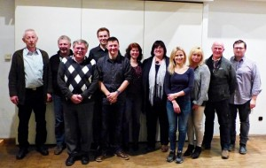 k-Vorstandschaft 2016